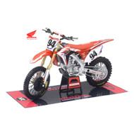 1:12 Scale HRC Team Honda Race Bike (Ken Roczen)