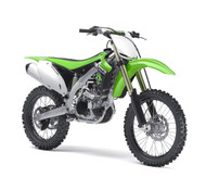 1:12 Scale Kawasaki KX 450F Dirt Bike