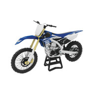 1:12 Scale Yamaha YZ450F Dirt Bike