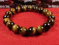 Tigers Eye 10mm Bracelet