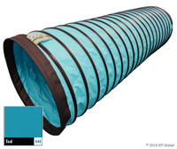 "In Stock 15'/6"" Standard Tunnel - TEAL"