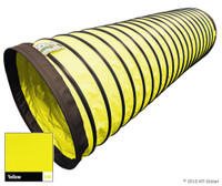 "In Stock 15'/6"" Standard Tunnel - YELLOW"
