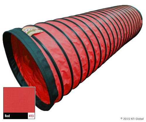 TUFF TUNNEL RED