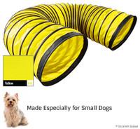 """TDAA Dog Agility Tunnel (16"""" Diameter)"""