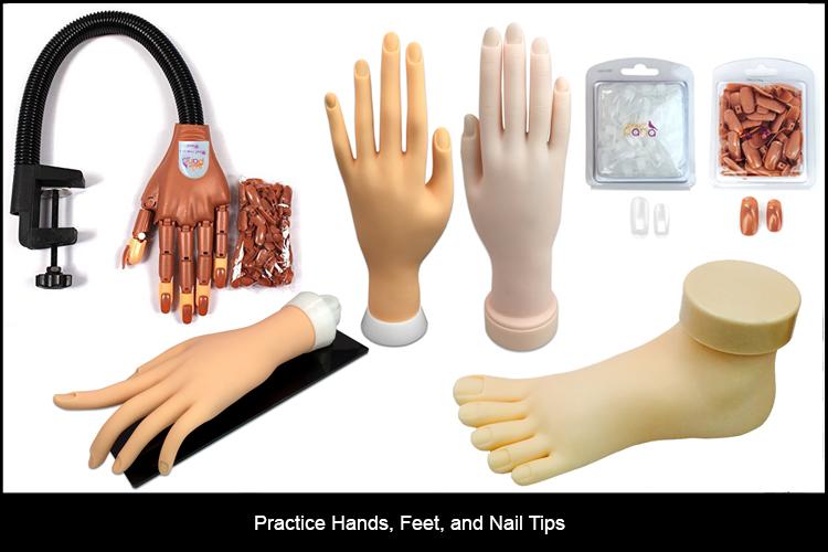 Practice Hands