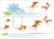 Animal Decor Wall Sticker Decals