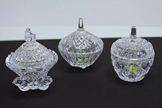 402b009b4b1d Crystal Glass Dappen Dish - Fuji Nails, Inc