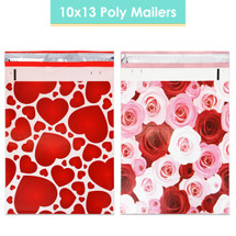 10x13 Poly Mailer Bags