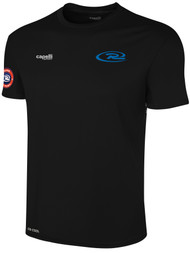 SJEB RUSH  BASICS TRAINING JERSEY -- BLACK