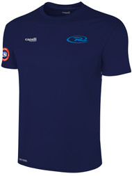 SJEB RUSH  BASICS TRAINING JERSEY --NAVY