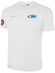 SJEB RUSH  BASICS TRAINING JERSEY -- WHITE