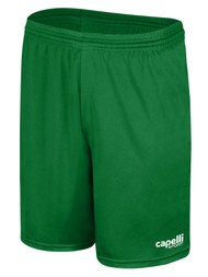 COLTS NECK SC CS ONE SHORTS  --  GREEN
