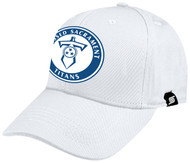 YOUTH  CS ONE BASEBALL CAP -- WHITE