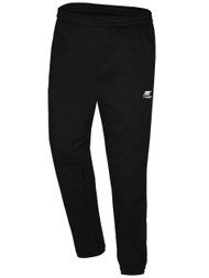 BASICS I SWEATPANT WITH POCKETS -- BLACK