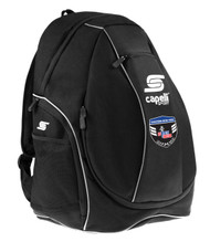 CS ONE TEAM UTILITY SOCCER BACK PACK -- BLACK