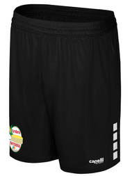 COAST FA MANHATTAN II MATCH SPORT  -- BLACK