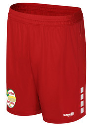 COAST FA MANHATTAN II MATCH SPORT  -- RED