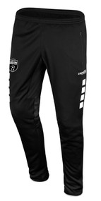 CLARKSTOWN  SPARROW TRAINING PANTS   --     RED WHITE