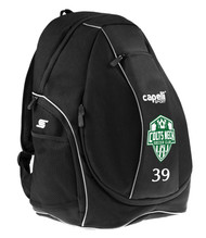 Colts Neck SC Capelli Sport Utility Backpack