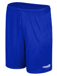 CENTRO SOCCER CS ONE SHORTS  --    ROYAL BLUE