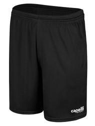 COLONIE SC CS ONE SHORTS - BLACK