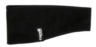CS ONE FLEECE HEADWRAP -- BLACK