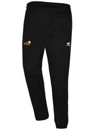 STARS PREMIER SWEAT PANTS --  BLACK