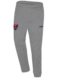 LOUDOUN  FLEECE SWEATPANTS  -- LIGHT HEATHER GREY