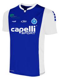 PENN FC PRO HOME JERSEY -- ROYAL BLUE WHITE