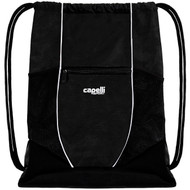 SACHEM SC CS ONE TEAM SACKPACK  -- BLACK