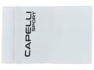 ELITE SA CAPTAIN   ARM   BAND  --  WHITE