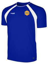 CPSC RAVEN TRAINING JERSEY -- ROYAL BLUE