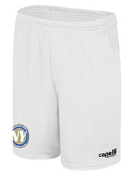 NYSC CS ONE HOME SHORTS -- WHITE