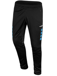NYSC SPARROW TRAINING PANTS  -- BLACK SKY BLUE WHITE  --  YXS, YL, WL ARE ON BACK ORDER, WILL SHIP BY 10/4