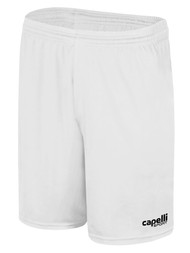 MSA  CS ONE AWAY SHORT $12-$13 -- WHITE