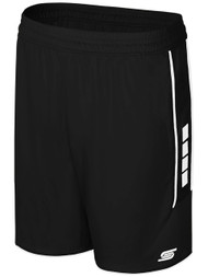 CSA GOALIE SPARROW SHORTS -- BLACK