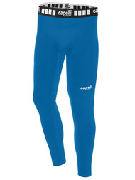 ALBION SAN DIEGO WARM PERFORMANCE TIGHTS  --  CAPELLI SPORT BLUE WHITE