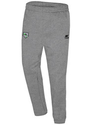 CSA SWEATPANTS -- LIGHT HEATHER GREY