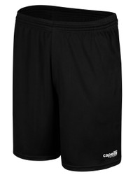 KINGS PARK CS ONE TRAINING SHORTS -- BLACK