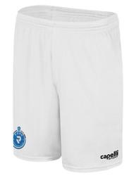 PENN FC YOUTH CS ONE SHORTS -- WHITE