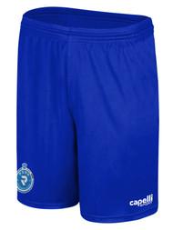 PENN FC YOUTH CS ONE SHORTS -- ROYAL BLUE