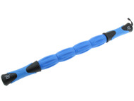 FITNESS BASIC MASSAGE STICK-- BLUE COMBO