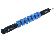FITNESS DEEP TISSUE MASSAGE STICK-- BLUE COMBO