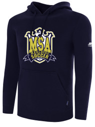 MSA BASIC HOODIE $35-$40