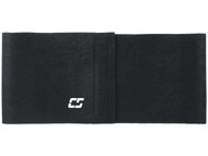 FITNESS MAGNETIC WAIST TRIMMER -- BLACK