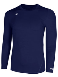 MSA THERMADRY LONG SLEEVE PERFORMANCE TOP $26-$28
