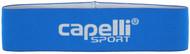 MVLA WIDE ELASTIC HEADWRAP --   PROMO BLUE