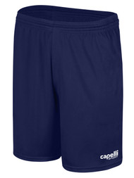 NORTH ALABAMA CS ONE MATCH SHORT  --  NAVY  --  WXS IS ON BACK ORDER, WILL SHIP BY 9/4
