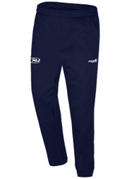 RUSH NEW ENGLAND   BASICS SWEATPANTS  -- NAVY