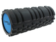 KC COMETS 12 INCH BODY ROLLER -- BLACK COMBO